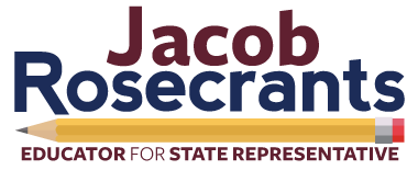 Teacher for House District 46